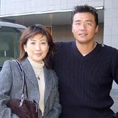 クルマと生活 元プロ野球選手・与田剛さん